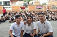 Inician las campañas para elección del personero (a)  y contralor (a) estudiantil
