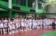 Las directivas hacen un reconocimiento a estudiantes y docentes deportistas