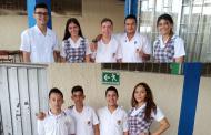 Precandidaturas al Gobierno Escolar.