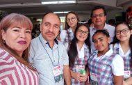 Participación en Segundo Simposio Internacional de Ciencias Sociales Junior-UPB