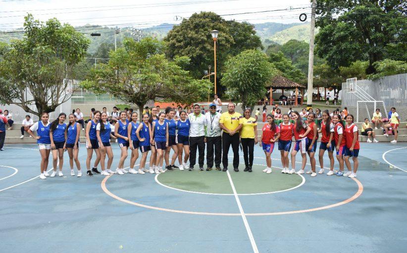 Ganadores Olimpiadas COMFENALCO 2019