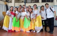 Segundo Festival de Danza Folclórica