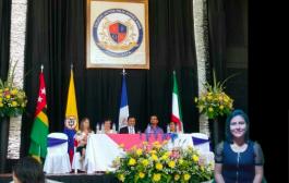 Nuevo Himno del Colegio Víctor Félix Gómez Nova con interprete de Lengua de Señas Colombiana-LSC.