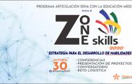INVITACIÓN A ESTUDIANTES ARTICULACIÓN SENA AL RETO ZONE SKILLS OCTUBRE 30 DE 2020
