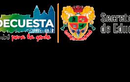 INSCRIPCIÓN DE ESTUDIANTES NUEVOS SECRETARIA DE EDUCACIÓN 2021