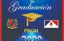 CEREMONIA DE GRADUACIÓN PROMOCIONES 2020-DICIEMBRE 11_2:00 PM