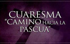 MENSAJE DE INICIO DE CUARESMA PARA COMUNIDAD EDUCATIVA