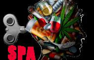 Prevensión del Consumo de Sustancias Psicoactivas-SPA